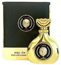 Fragrances, Perfumes, Cosmetics Armaf Oros the Inventor Black - Eau de Parfum