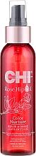 Fragrances, Perfumes, Cosmetics Leave-In Rosehip Oil & Keratin Spray - CHI Rose Hip Oil Repair & Shine Leave-In Tonic