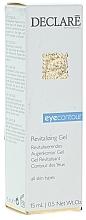 Fragrances, Perfumes, Cosmetics Repair Eye Contour Gel - Declare Revitalising Eye Contour Gel