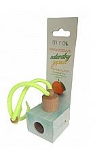 Fragrances, Perfumes, Cosmetics Tangerine Air Freshener - Mira