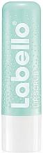 Fragrances, Perfumes, Cosmetics Lip Peeling - Labello Aloe Vera Scrub