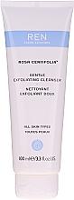 Fragrances, Perfumes, Cosmetics Soft Exfoliant - REN Rosa Centifolia Gentle Exfoliating Cleanser