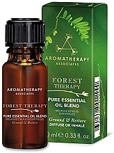Fragrances, Perfumes, Cosmetics Aromatic Essential Oil Blend - Aromatherapy Associates Forest Therapy Pure Essential Oil