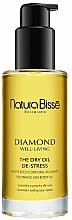 Fragrances, Perfumes, Cosmetics De-Stress Dry Body Oil - Natura Bisse Diamond Well-Living The Dry Oil De-Stress