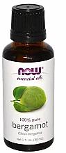 Fragrances, Perfumes, Cosmetics Bergamot Essential Oil - Now Foods Essential Oils 100% Pure Bergamot