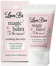 Fragrances, Perfumes, Cosmetics Soothing Balm - Love Boo Mummy Magic Balm