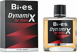 Fragrances, Perfumes, Cosmetics Bi-Es Dynamix Classic - After Shave Lotion