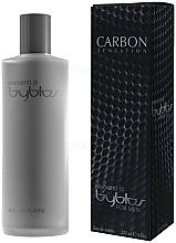 Fragrances, Perfumes, Cosmetics Byblos Carbon Sensation - Eau de Toilette