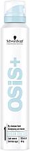 Fragrances, Perfumes, Cosmetics Dry Hair Foam Shampoo - Schwarzkopf Professional OSiS+ Fresh Texture