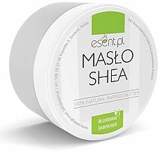 Fragrances, Perfumes, Cosmetics Natural Shea Butter 100% - Esent