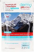 Fragrances, Perfumes, Cosmetics Healing Salt - Dermo Pharma Skin Repair Expert Healing Himalaya Salt