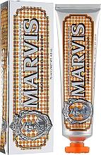 "Fragrances, Perfumes, Cosmetics Toothpaste ""Orange Blossom"" - Marvis Orange Blossom Bloom"