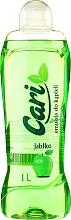 """Fragrances, Perfumes, Cosmetics Bath Emulsion """"Apple"""" - Cari Bath Emulsion"""