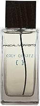Fragrances, Perfumes, Cosmetics Pascal Morabito Grey Quartz - Eau de Toilette