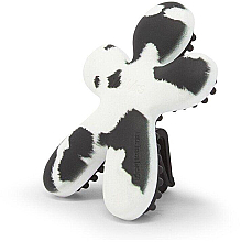 Fragrances, Perfumes, Cosmetics Car Air Freshener - Mr&Mrs Niki Bergamot & Iris White&Black Camouflage