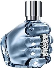 Fragrances, Perfumes, Cosmetics Diesel Only The Brave - Eau de Toilette