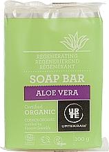 "Fragrances, Perfumes, Cosmetics Regenerating Soap ""Aloe Vera"" - Urtekram Regenerating Aloe Vera Soap"