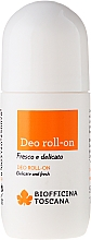 Fragrances, Perfumes, Cosmetics Deodorant - Biofficina Toscana Deodorant Ball