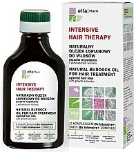 Fragrances, Perfumes, Cosmetics Burdock Hair Oil - Elfa Pharm Burdock Oil