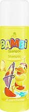 Fragrances, Perfumes, Cosmetics Baby Shampoo - Pollena Savona Bambi D-phantenol Shampoo