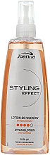 Fragrances, Perfumes, Cosmetics Very Strong Hold Styling Hair Lotion - Joanna Styling Effect Styling Lotion Very Strong