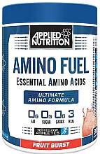 "Fragrances, Perfumes, Cosmetics Amino Acid Complex ""Fruit Burst"" - Applied Nutrition Amino Fuel Fruit Burst"