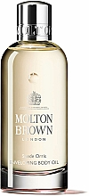 Fragrances, Perfumes, Cosmetics Molton Brown Suede Orris Enveloping Body Oil - Body Oil