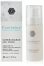 Face Serum - Exuviance Supercharge AOX Serum — photo N3