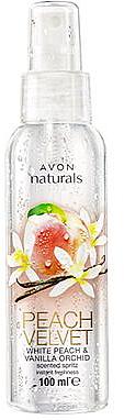 """Body Spray """"Peach"""" - Avon Naturals Peach"""