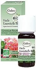 Fragrances, Perfumes, Cosmetics Organic Bourbon Geranium Essential Oil - Galeo Organic Essential Oil Geranium Bourbon