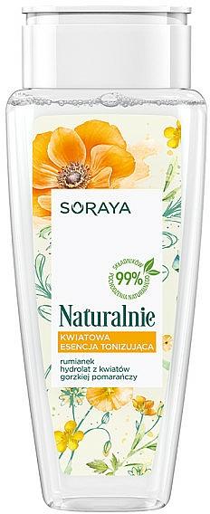 Flower Toning Essence - Soraya