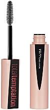 Fragrances, Perfumes, Cosmetics Lash Mascara - Maybelline Total Temptation Mascara