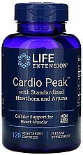 Fragrances, Perfumes, Cosmetics Cardiotonic with Hawthorn & Arjuna Dietary Supplement - Life Extension Cardio Peak With Standardized Hawthorn And Arjuna