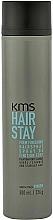 Fragrances, Perfumes, Cosmetics Hair Spray - KMS Califoria Hairstay Firm Finishing Hairspray