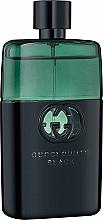 Fragrances, Perfumes, Cosmetics Gucci Guilty Black Pour Homme - Eau de Toilette