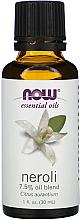 Fragrances, Perfumes, Cosmetics Neroli Essential Oil - Now Foods Essential Oils 100% Pure Neroli
