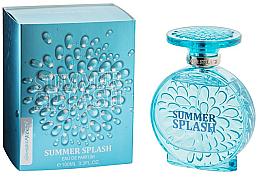 Fragrances, Perfumes, Cosmetics Georges Mezotti Summer Splash - Eau de Parfum