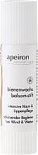 Fragrances, Perfumes, Cosmetics Beeswax Lip Balm - Apeiron Bienenwachs Balsam-Stift