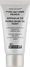 Fragrances, Perfumes, Cosmetics Pore Refiner Complex - Dr. Brandt Pores No More Pore Refiner Primer