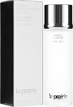 Fragrances, Perfumes, Cosmetics Micellar Water - La Prairie Crystal Micellar Water
