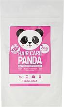 Fragrances, Perfumes, Cosmetics Hair Care Jelly - Noble Health Travel Hair Care Panda Pack HCP