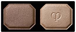 Fragrances, Perfumes, Cosmetics Eyeshadow - Cle De Peau Beaute Eye Color Duo (refill) (103 -Harmony)