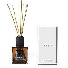Fragrances, Perfumes, Cosmetics Reed Diffuser - Culti Milano Decor Mareminerale Diffuser