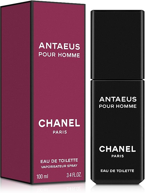 Chanel Antaeus - Eau de Toilette — photo N2