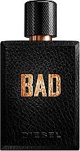 Fragrances, Perfumes, Cosmetics Diesel Bad - Eau de Toilette