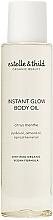Fragrances, Perfumes, Cosmetics Body Oil - Estelle & Thild Citrus Menthe Citrus Menthe Instant Glow Body Oil