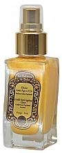 Fragrances, Perfumes, Cosmetics Facial Elixir - La Sultane De Saba Gold & Champagne Gold Anti-Ageing Elixir