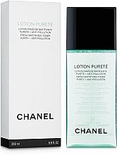 Fragrances, Perfumes, Cosmetics Matte Lotion - Chanel Precision Lotion Purete