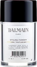 Fragrances, Perfumes, Cosmetics Styling Hair Powder - Balmain Paris Hair Couture
