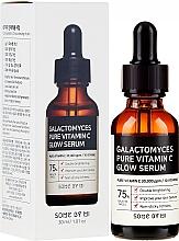 Fragrances, Perfumes, Cosmetics Galactomyces and Vitamin C Serum - Some By Mi Galactomyces Pure Vitamin C Glow Serum
